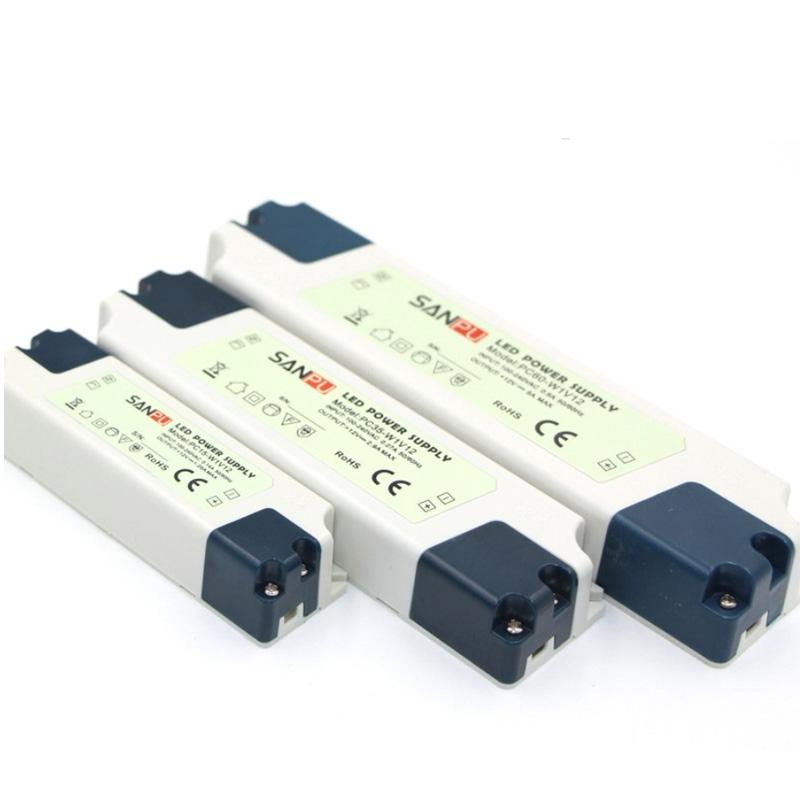 Захранване за LED осветление