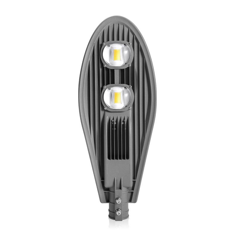 LED лампи за улично осветление
